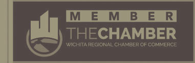 Member of Wichita Regional Chamber of Commerce
